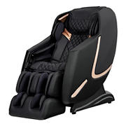 Titan Prestige 3D Massage Chair - Black