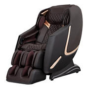 Titan Prestige 3D Massage Chair - Brown
