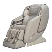 AmaMedic Prestige 3D Massage Chair - Taupe