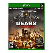 Gears Tactics Xbox One
