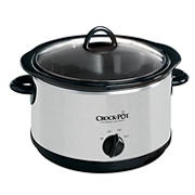 Crock-Pot 5-Qt. Original Slow Cooker