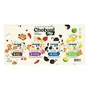 Chobani Flip 4 Flavor Variety Pack, 16 ct.