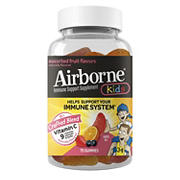 Airborne Kids Immune Support Gummies, 75 ct.