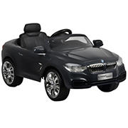 Best Ride On Cars BMW 4 Series 12V Ride On Car - Gray