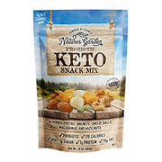 Nature's Garden Probiotic Keto Snack Mix, 18 oz.