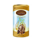 Ferrero Assorted Chocolate Eggs, 50 ct.