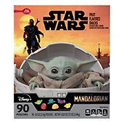 Star Wars The Mandalorian Fruit Snacks, 90 ct.