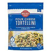 Wellsley Farms Four Cheese Tortellini, 4 lbs.