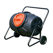 Riverstone Genesis 55-Gallon Composting Tumbler with Wheels