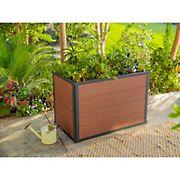 Keter Maple Mobile Urban Garden Bed