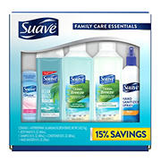 Suave Ocean Breeze Value Pack, 5 ct.
