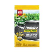 Scotts Turf Builder Weed & Feed, 14M