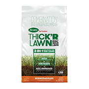 Scotts Turf Builder Thick 'R Lawn Bermuda, 40 lbs.