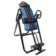 Health Gear HGI 4.2 BX Deluxe Heat & Vibration Massage Gravity Inversion Table