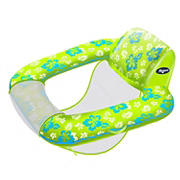 Aqua Zero Gravity Inflatable Lounge