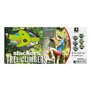 Slackers 6-Pc. Tree Climbers Kit
