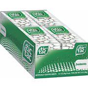 Tic Tac Freshmint, 12 pk./1 oz.