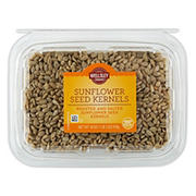 Wellsley Farms Sunflower Seeds, 18 oz.