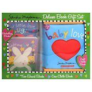 Deluxe Baby Gift Set - Sandra Magsamen