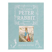 The Complete Peter Rabbit Treasury