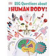 Big Questions About The Human Body!