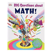 Big Questions About Math!