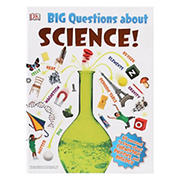 Big Questions About Science!