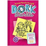 Dork Diaries Box Set 1-3