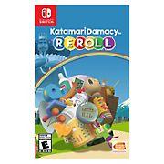 Katamari Damacy REROLL (Nintendo Switch)