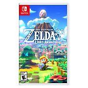 Legend Of Zelda: Link's Awakening (Nintendo Switch)