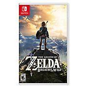 Legend Of Zelda: Breath of the Wind (Nintendo Switch)