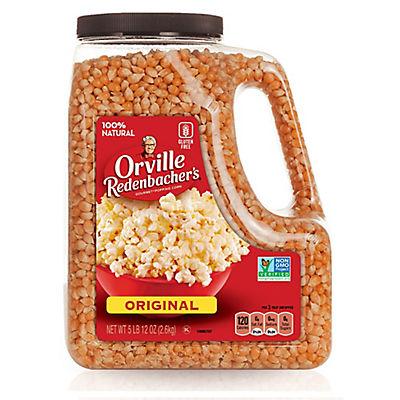 Orville Redenbacher's Popcorn Kernels, 92 oz.