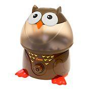 Crane 1 Gal. Ultrasonic Cool Mist Humidifier - Owl