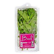 Infinite Herbs And Specialties Fresh Basil, 2.5 oz.