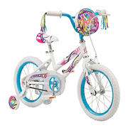 "Pacific Girls 16"" Twirl Bike"