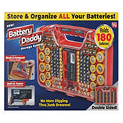 Battery Daddy Storage System