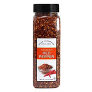 Olde Thompson Crushed Red Pepper, 13.5 oz.