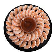Wellsley Farms Shrimp Ring, 2 lbs.