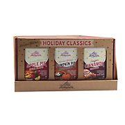Olde Thompson Holiday Tin Set