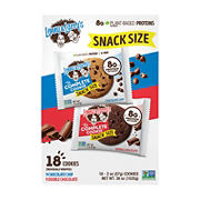 Lenny and Larry's Complete Cookie Variety Pack, 18ct.