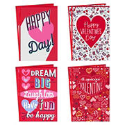 Hallmark Valentine's Day Cards Assortment for Kids, Be Happy