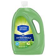 Berkley Jensen Antibacterial Dishwashing Liquid Soap, Green Apple, 100 oz.