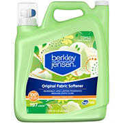 Berkley Jensen Liquid Scented Fabric Softener, 170 fl. oz.