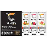 Celsius Live Fit, 15 pk.