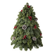 "14"" Christmas Tree Centerpiece"
