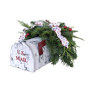 U.S Mailbox Centerpiece