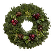 "24"" Countryside Wreath"