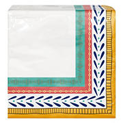 Artstyle 'Circle Soiree' 3-Ply Paper Napkins, 120 ct.