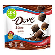 Dove Promises Variety Mix Assorted Chocolate Candy, 31 oz.