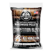 Pit Boss Competition Blend Wood Pellets, 20 lbs.